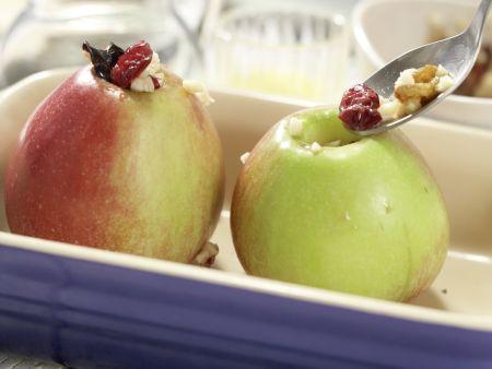 Bratäpfel auf Vanillesauce – smarter: Zubereitungsschritt 4
