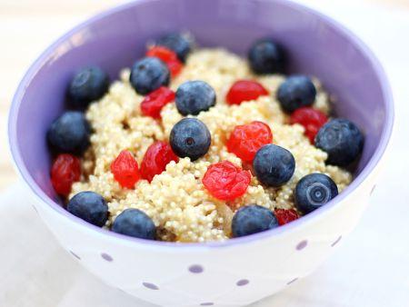 Breakfast-Quinoa
