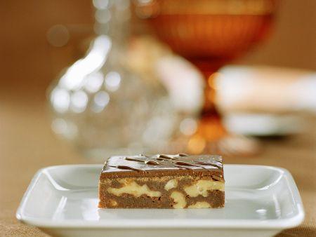 brownie mit waln ssen rezept eat smarter. Black Bedroom Furniture Sets. Home Design Ideas