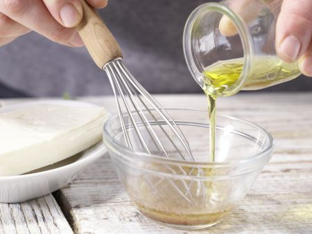 Bulgur-Avocado-Salat: Zubereitungsschritt 7