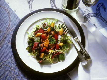 eichblattsalat rezepte eat smarter. Black Bedroom Furniture Sets. Home Design Ideas
