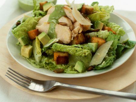 caesars salad rezepte eat smarter. Black Bedroom Furniture Sets. Home Design Ideas