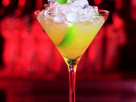Cocktail Honey Bunny