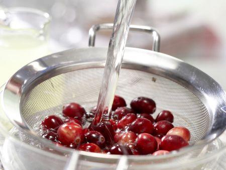 cranberry apfel smoothie rezept eat smarter. Black Bedroom Furniture Sets. Home Design Ideas