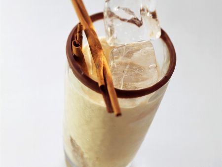 Cremiger Whisky-Shake