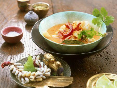 Curry vom Steinbeißer