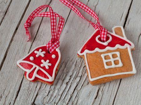 deko lebkuchen zu weihnachten rezept eat smarter. Black Bedroom Furniture Sets. Home Design Ideas