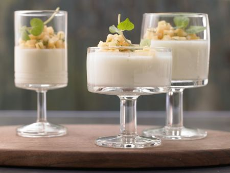 dessert im glas rezepte eat smarter. Black Bedroom Furniture Sets. Home Design Ideas