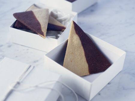 Dreiecksplätzchen