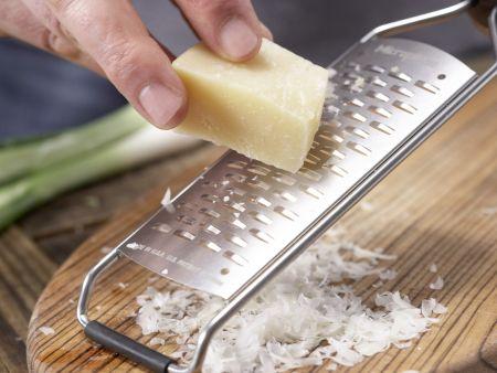 Eier-Spargel-Salat: Zubereitungsschritt 4