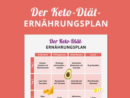 Wofür ist die ketogene Diät?