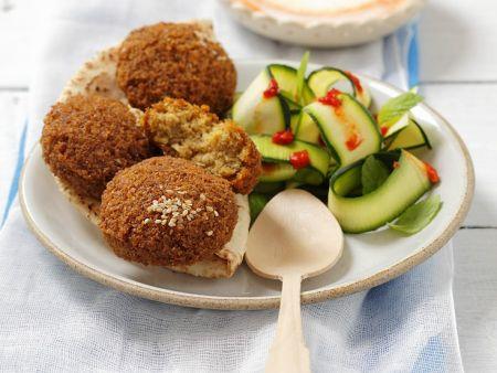 Beilage Zu Falafel Rezepte Eat Smarter