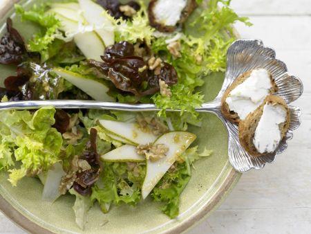 Französischer Hirtensalat