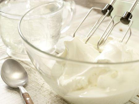 Frischkäse-Joghurt-Torte: Zubereitungsschritt 4