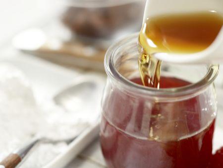 Fruchtige Quark-Himbeer-Creme – smarter: Zubereitungsschritt 1