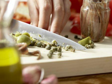 Gefüllte Paprikaschoten – smarter: Zubereitungsschritt 4