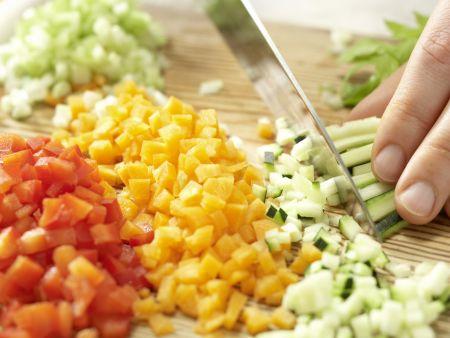 Gemüse-Bolognese – smarter: Zubereitungsschritt 3