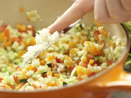 Gemüse-Bolognese – smarter: Zubereitungsschritt 5
