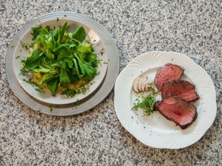 Weihnachtsessen Fleisch.Kochbuch Weihnachtsessen Mit Fleisch Eat Smarter