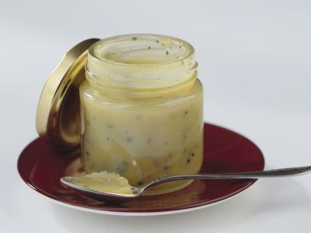 Getrüffelte Butter