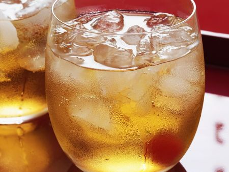 ginger ale rezepte eat smarter. Black Bedroom Furniture Sets. Home Design Ideas