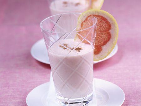 Grapefruit-Orangen-Shake