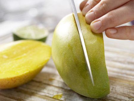Gratinierte Zucchini: Zubereitungsschritt 5