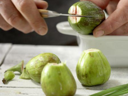 Grüne Pfeffersuppe: Zubereitungsschritt 9