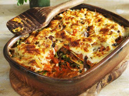 gr nkohl lasagne rezept eat smarter. Black Bedroom Furniture Sets. Home Design Ideas