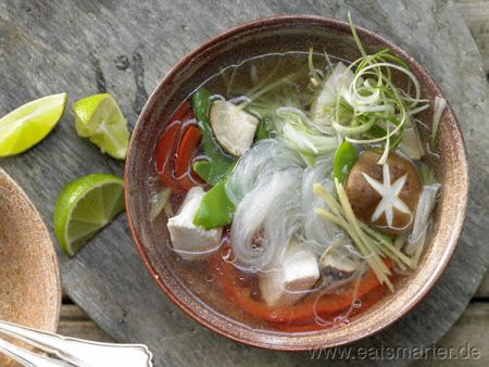 Chinesische-Rezepte | EAT SMARTER