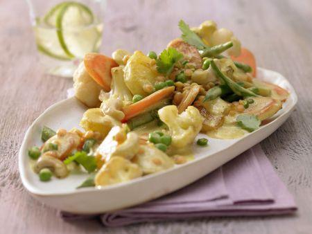Weihnachtsessen Vegetarisch.Kochbuch Vegetarisches Weihnachtsessen Eat Smarter
