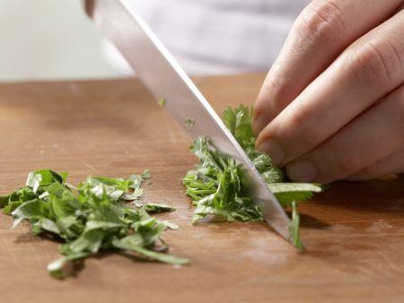 Indisches Gemüse-Curry: Zubereitungsschritt 12