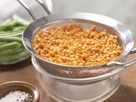 Indisches Gemüse-Curry: Zubereitungsschritt 5