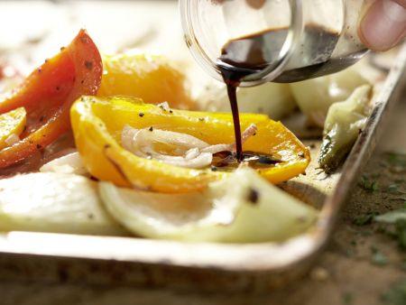 Italienisches Ofengemüse: Zubereitungsschritt 9