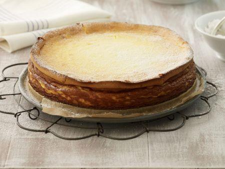 Kasekuchen Quark Puddingpulver Rezepte Eat Smarter