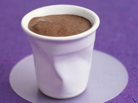 Kaffeemousse