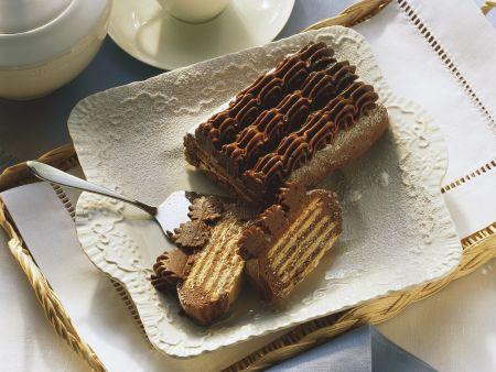 Butter Kakao Milch Kuchen Rezepte Eat Smarter
