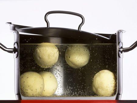Kartoffeklöße