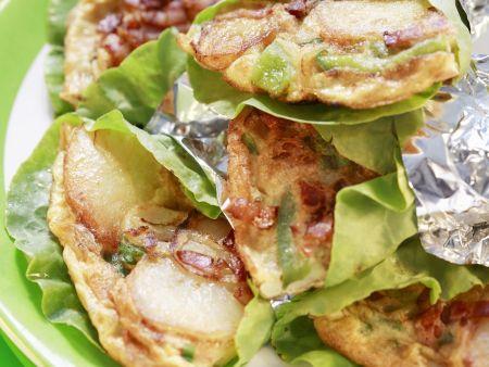Kartoffel-Speck-Kuchen