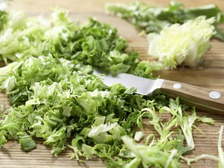 Kartoffelcremesuppe: Zubereitungsschritt 4