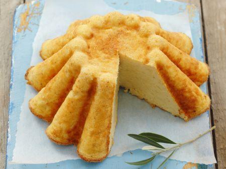 Kartoffelkuchen auf polnische Art