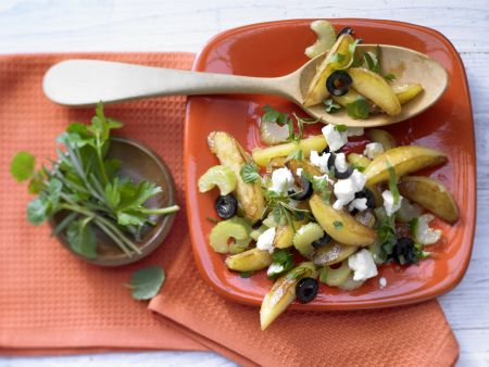 Gäste Gut Vorzubereiten Rezepte Eat Smarter