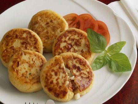 Kartoffelpflänzchen