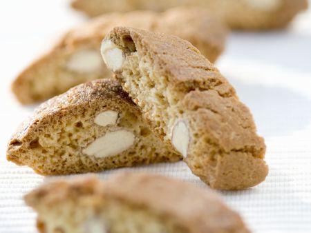 Kekse ohne Butter