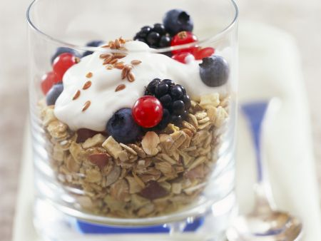 Johannisbeeren Rezepte Eat Smarter