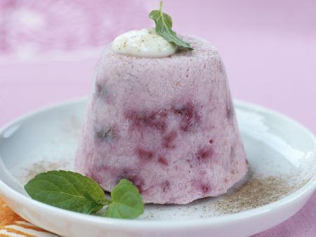 Kirsch-Joghurt-Eis