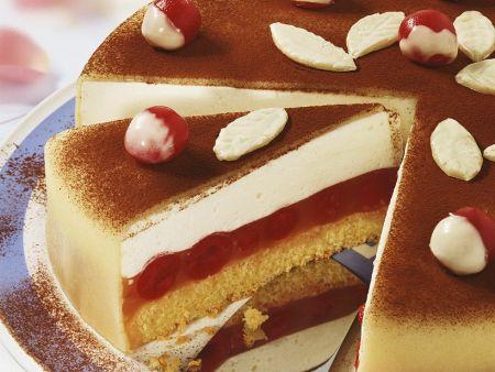 Kuchen Ol Kirschen Rezepte Eat Smarter