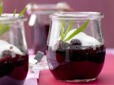 Kochbuch: Dessert im Glas | EAT SMARTER