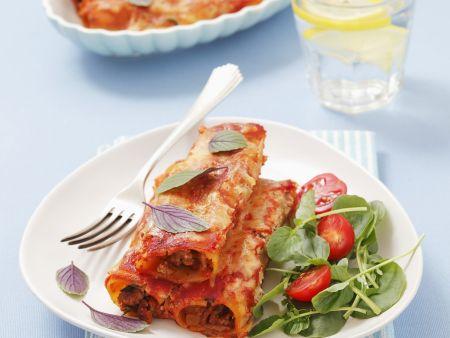 Klassische Cannelloni