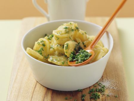 Klassischer Kartoffelsalat
